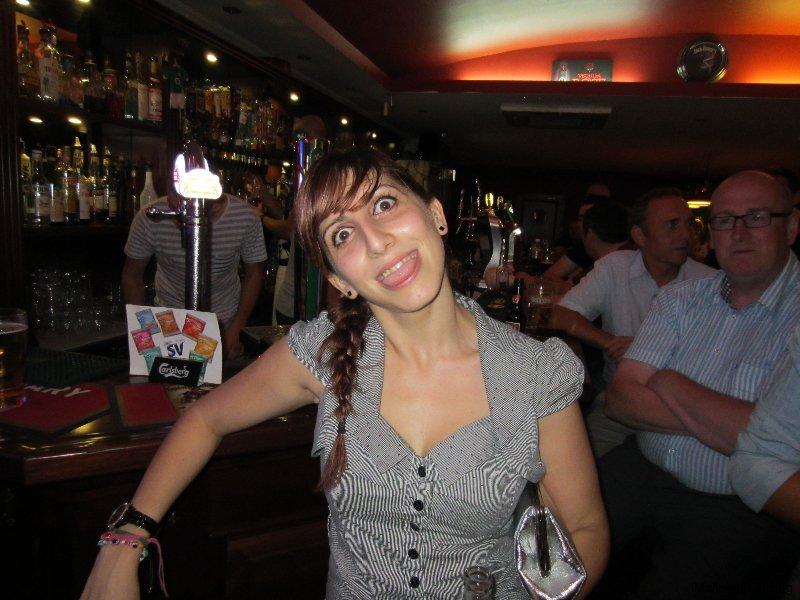 Maltalingua Karaoke Night 07