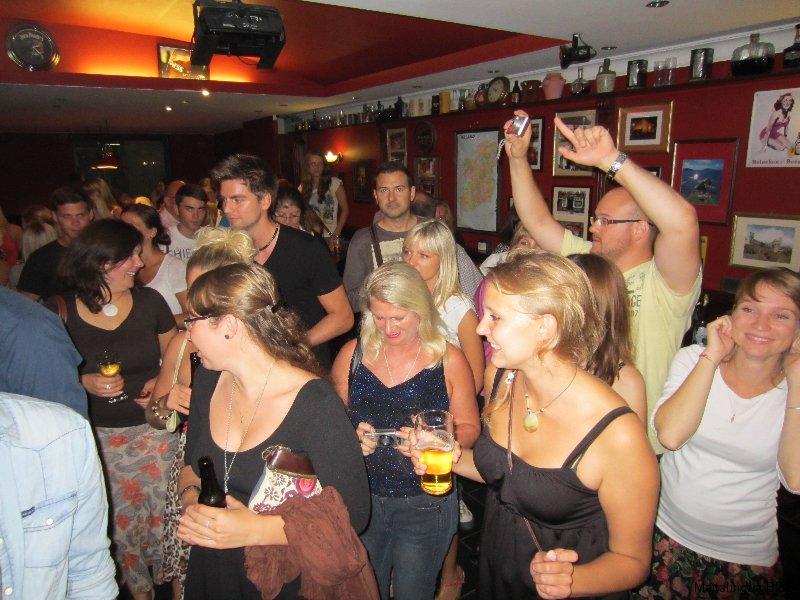 Maltalingua Karaoke Night 08