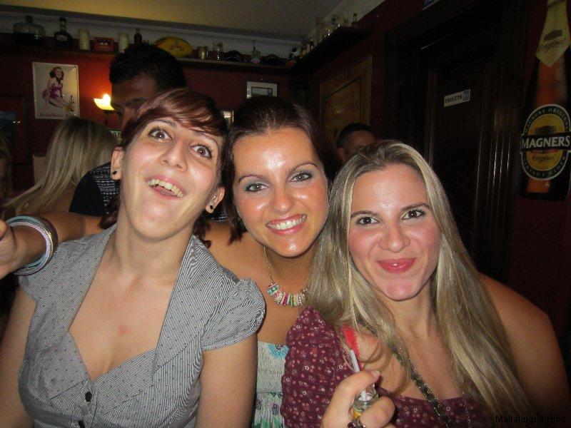 Maltalingua Karaoke Night 12