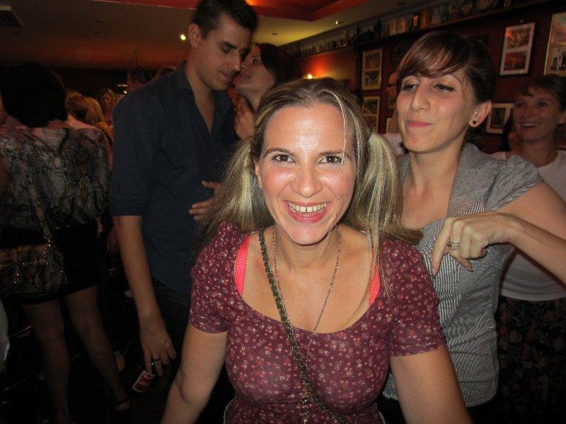 Maltalingua Karaoke Night 14