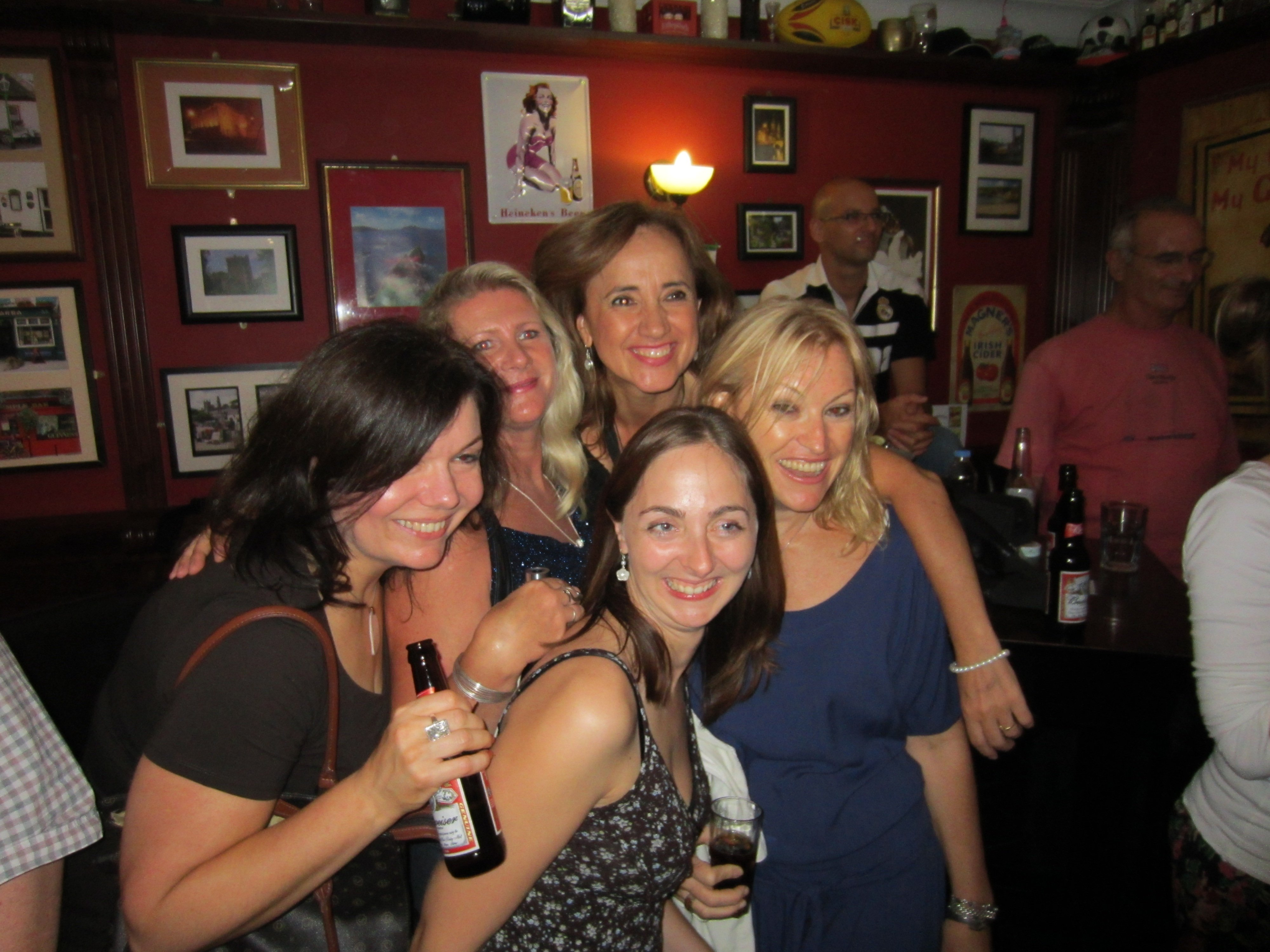 Maltalingua Karaoke Night 16