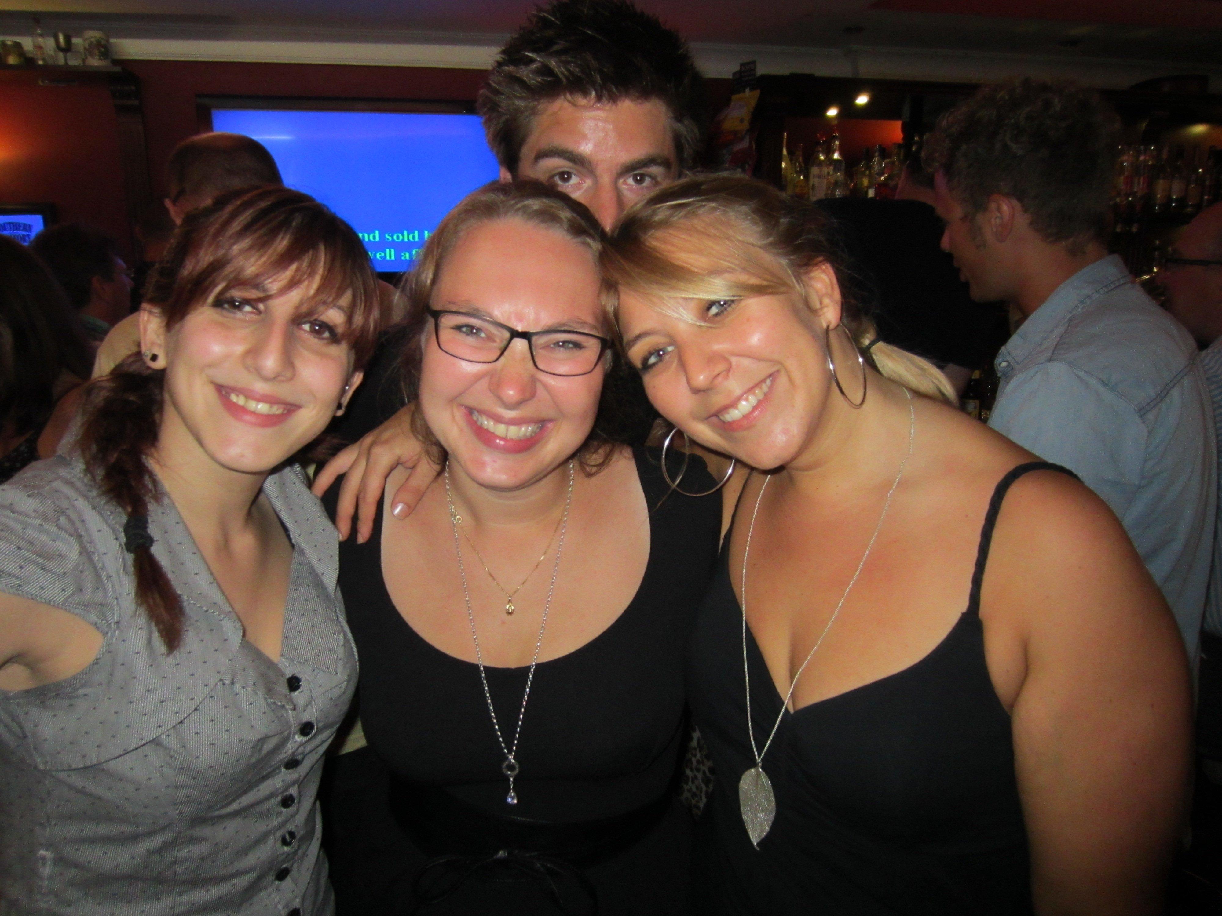 Maltalingua Karaoke Night 17