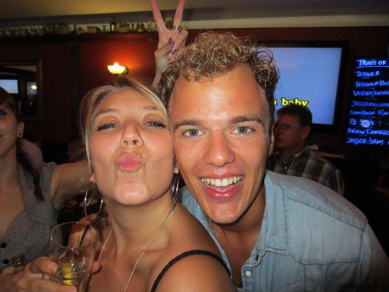 Maltalingua Karaoke Night 23