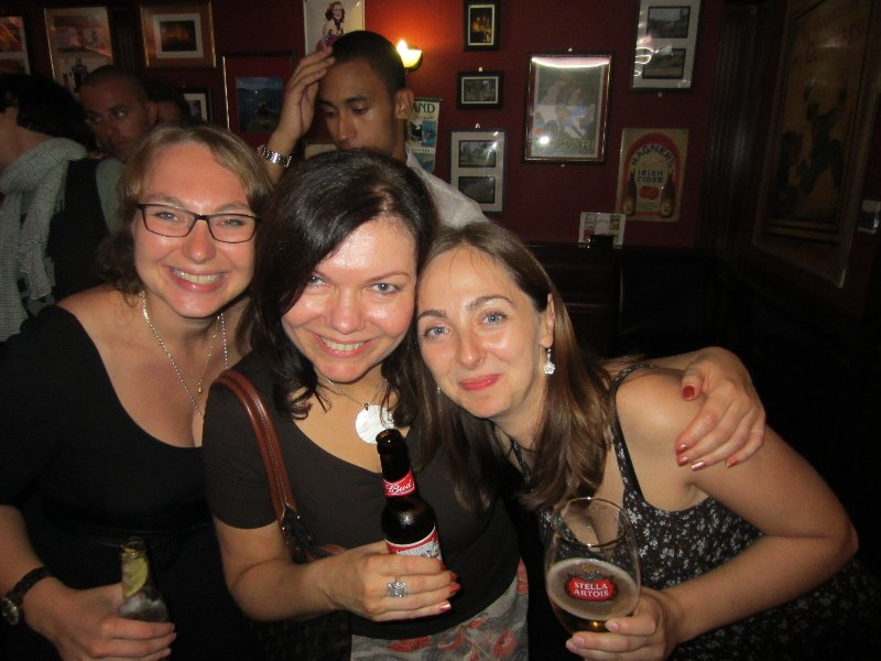 Maltalingua Karaoke Night 25
