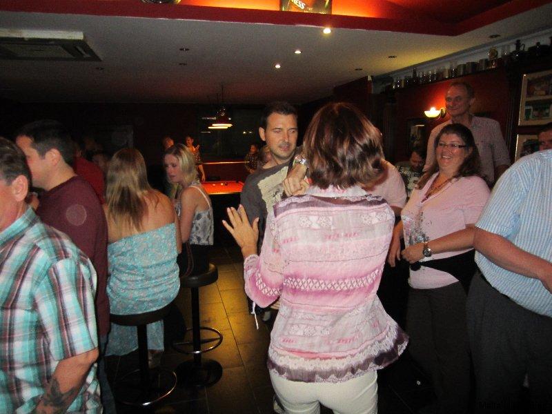 Maltalingua Karaoke Night 29