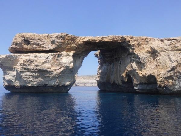 Gozo Azure