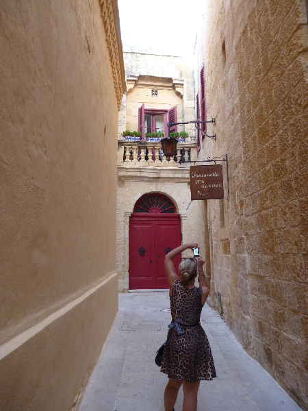 Mdina Excursion - 05