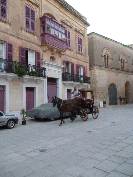 Mdina Excursion - 27