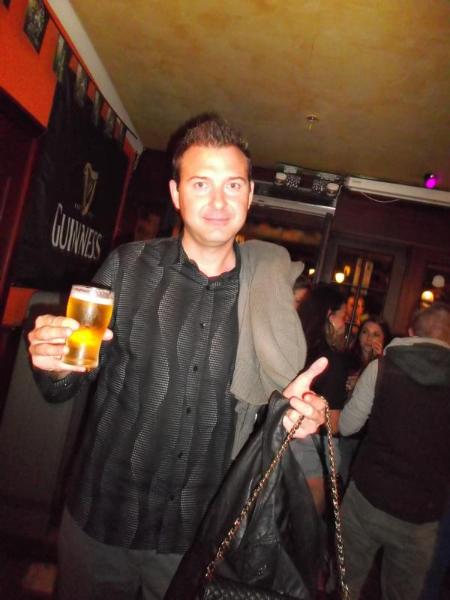 Pub night 04