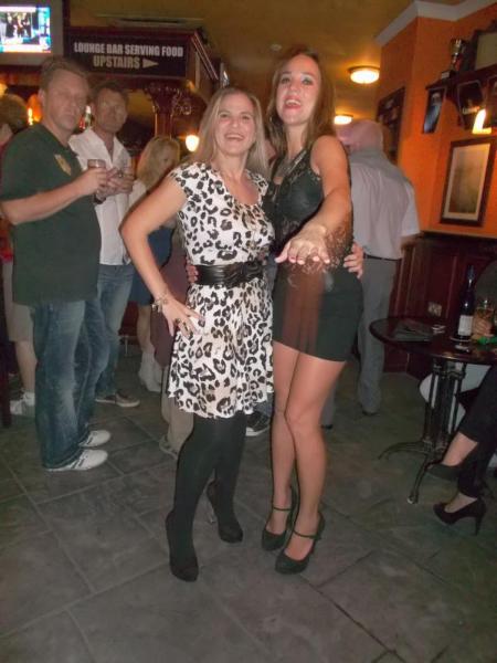 Pub night 05