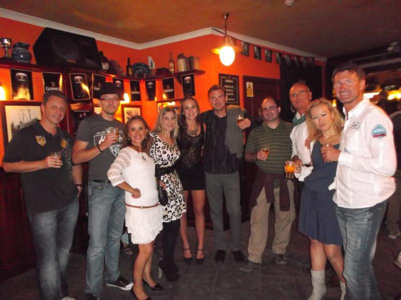Pub night 08