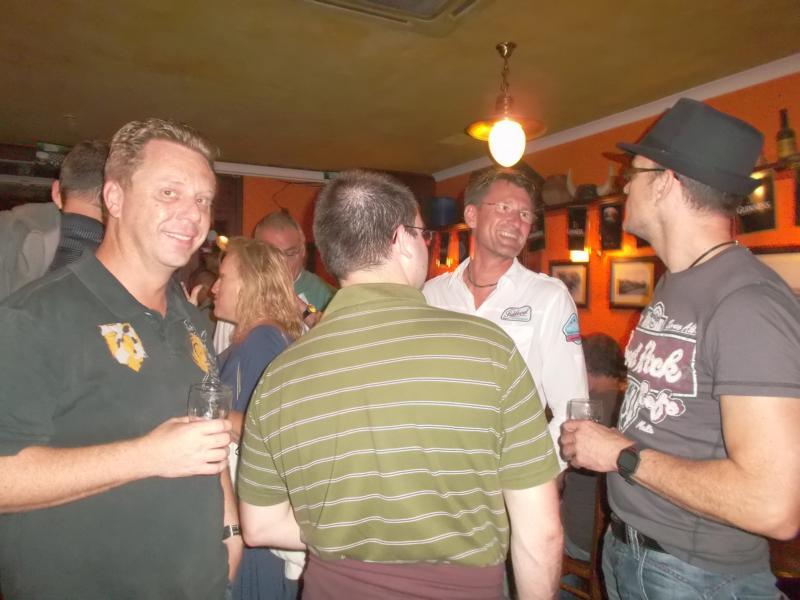 Pub night 09