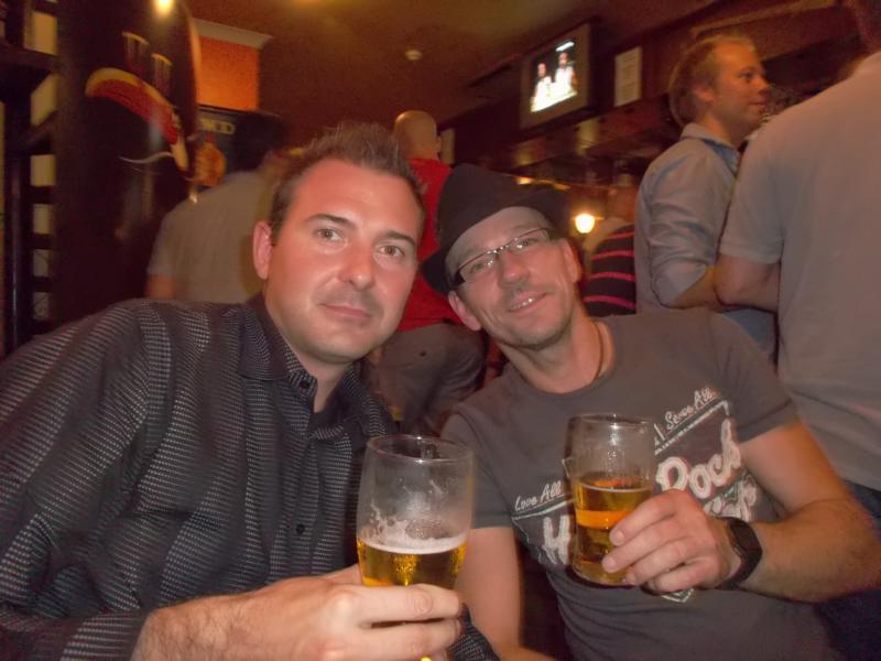 Pub night 12
