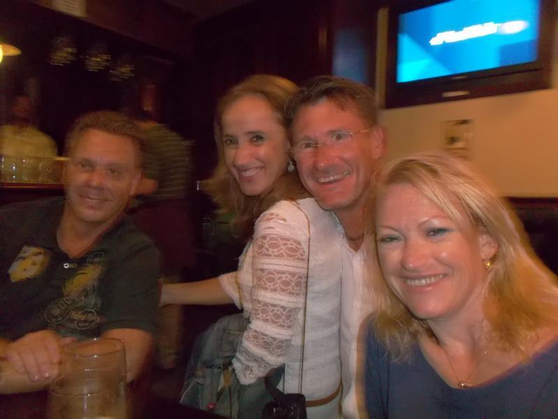 Pub night 13