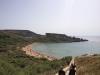 Ghajn Tuffieha Bay