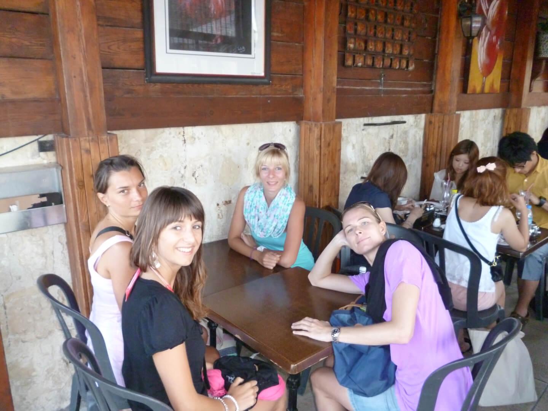 Maltalingua excursion Mdina