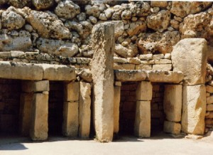 Explore the Ggantija Temples in Malta