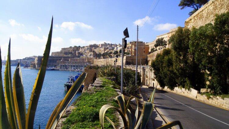 A trip to Malta