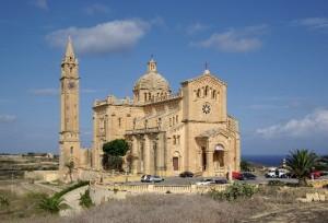 Malta Chruch