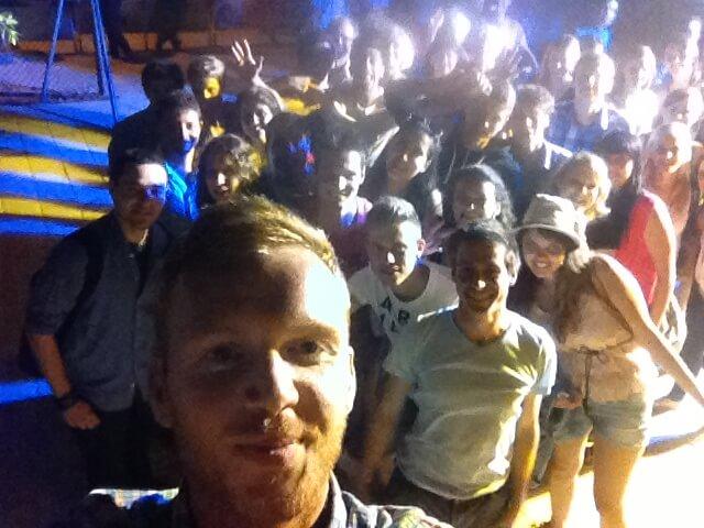maltalingua selfie