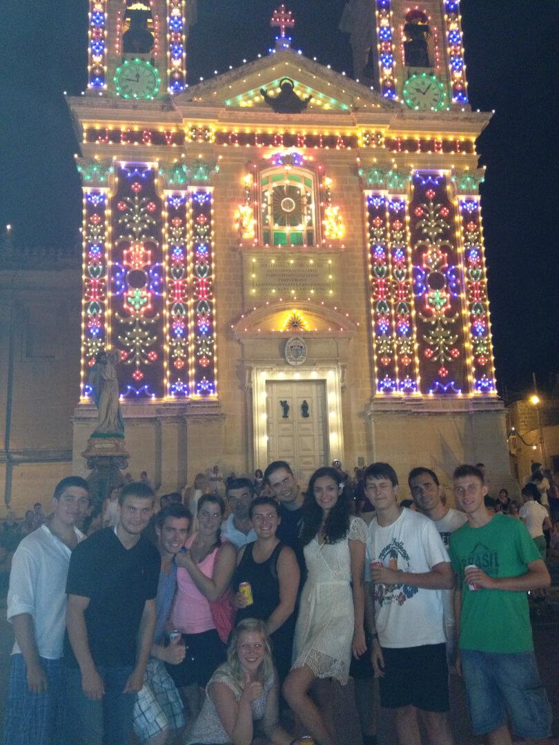 Lija festival