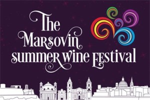 Marsovin wine fest