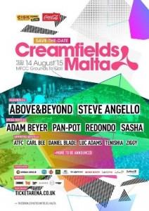 creamfields '15