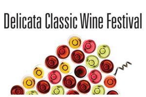Delicata wine festival