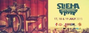 sliema art festival