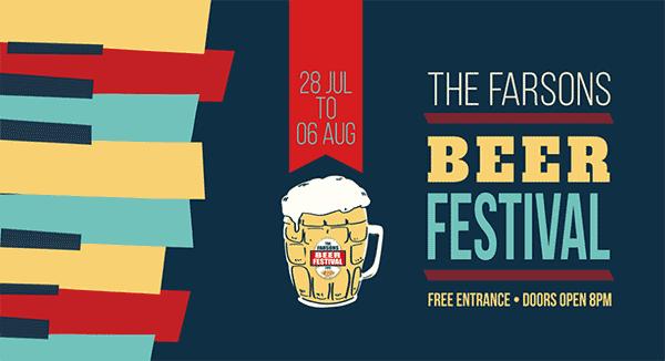 Farsons Beer Festival Malta 2017