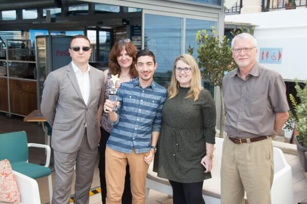 Star teaching team May 2017