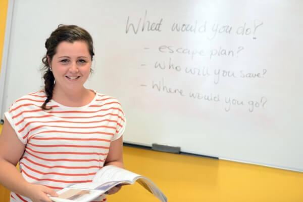 Star teacher June 2017