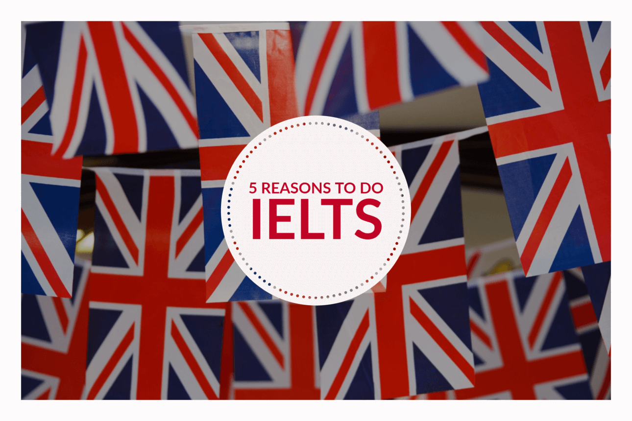 IELTS Exam Malta