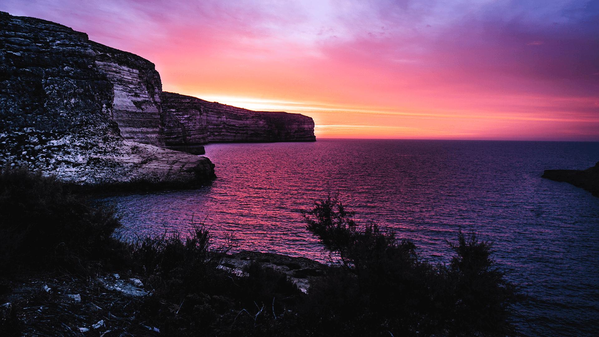 Malta in Autumn