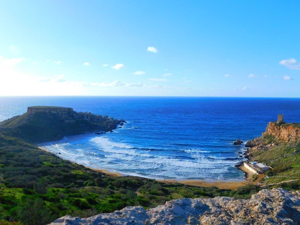 Riveria Bay Malta