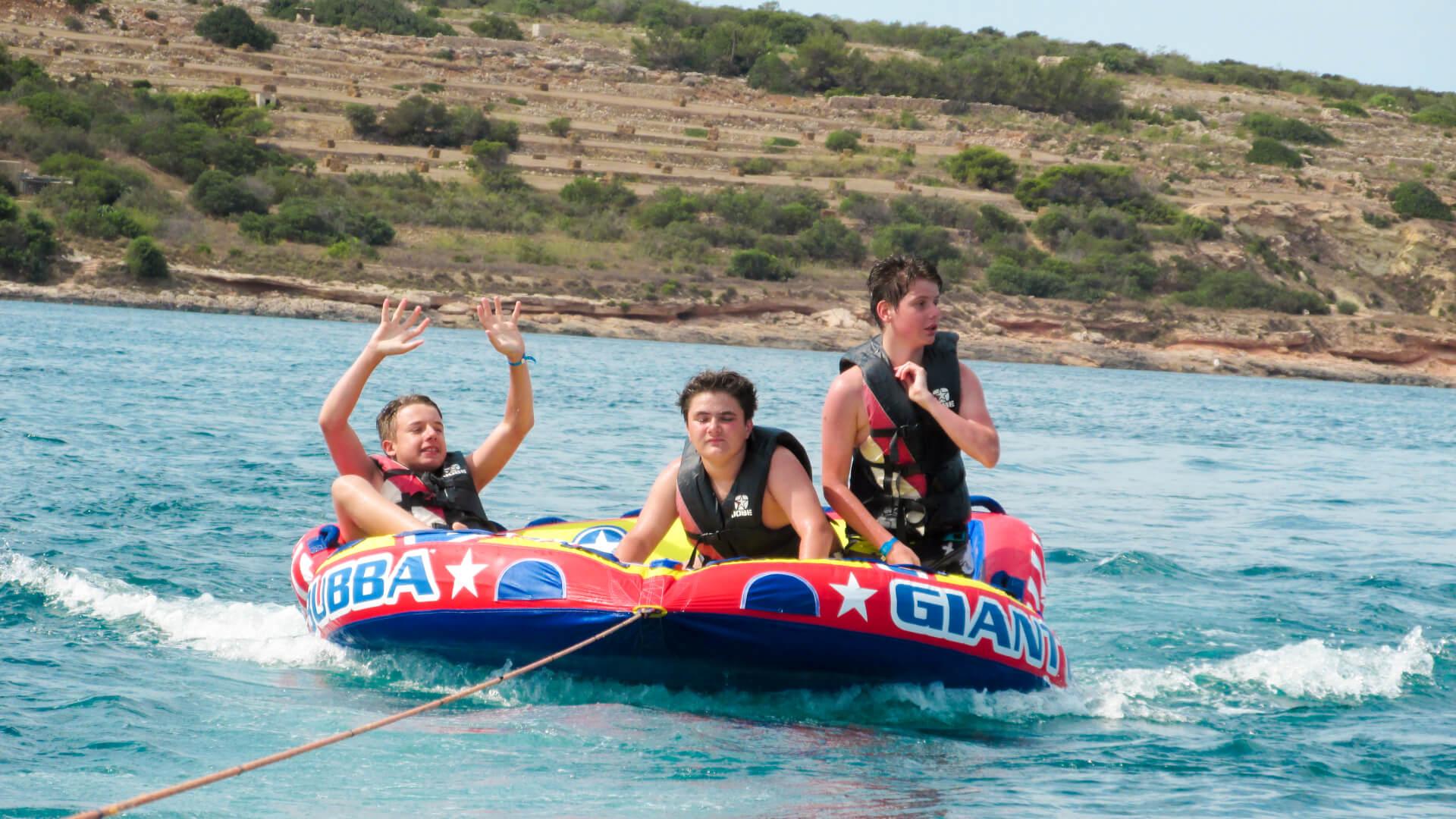 Malta watersports