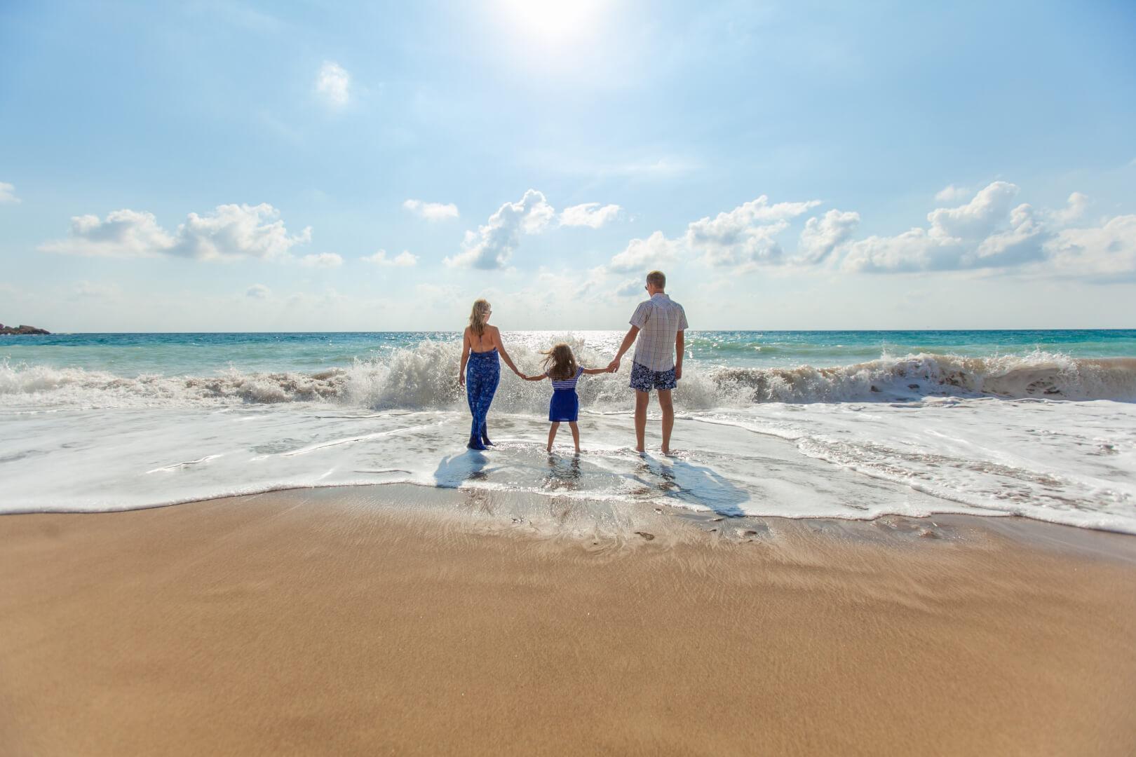 Family Holiday to Malta