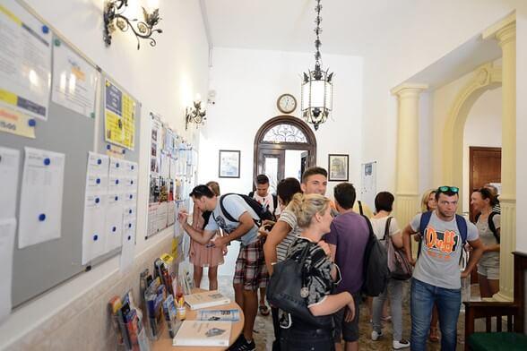 Maltalingua School of English